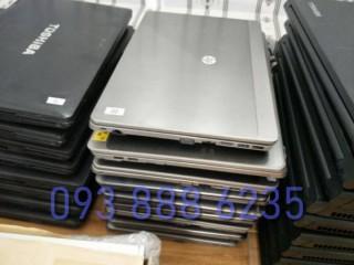 Thu mua laptop cũ quận Bình Thạnh