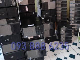 Thu mua máy tính cũ quận tân phú số lượng lớn