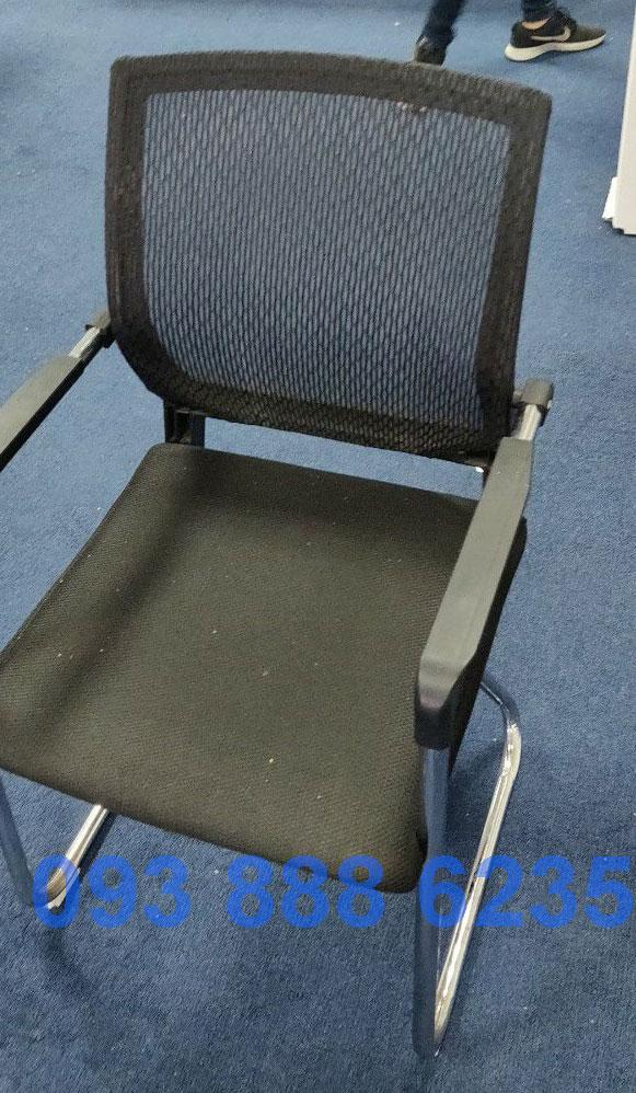 Thu mua bàn ghế văn phòng cũ