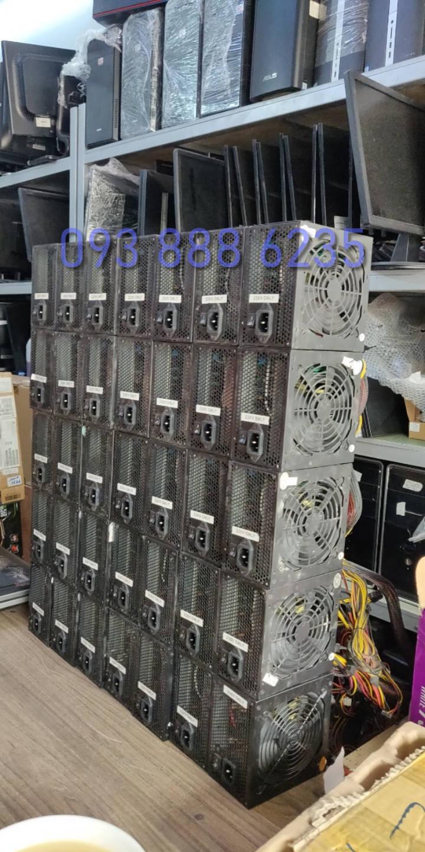 Thu mua máy tính cũ công ty quận 1