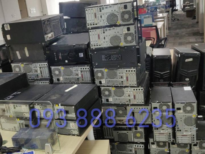 Thu mua máy tính cũ quận 7