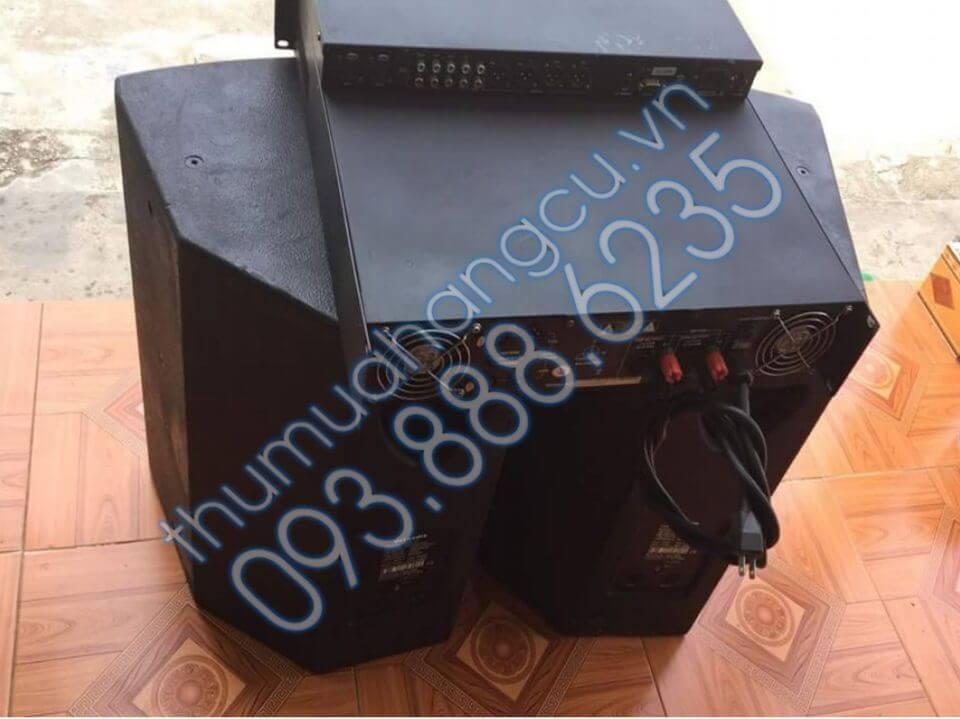 Thu mua amply cũ giá cao hcm