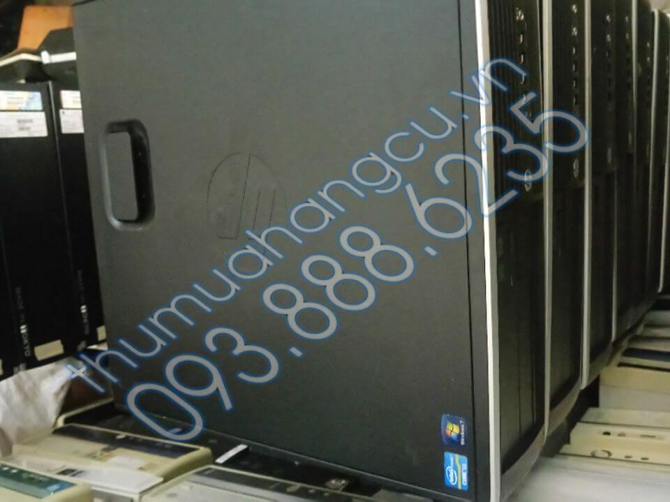 Thu mua máy bộ vi tính cũ ngân hàng PV Bank