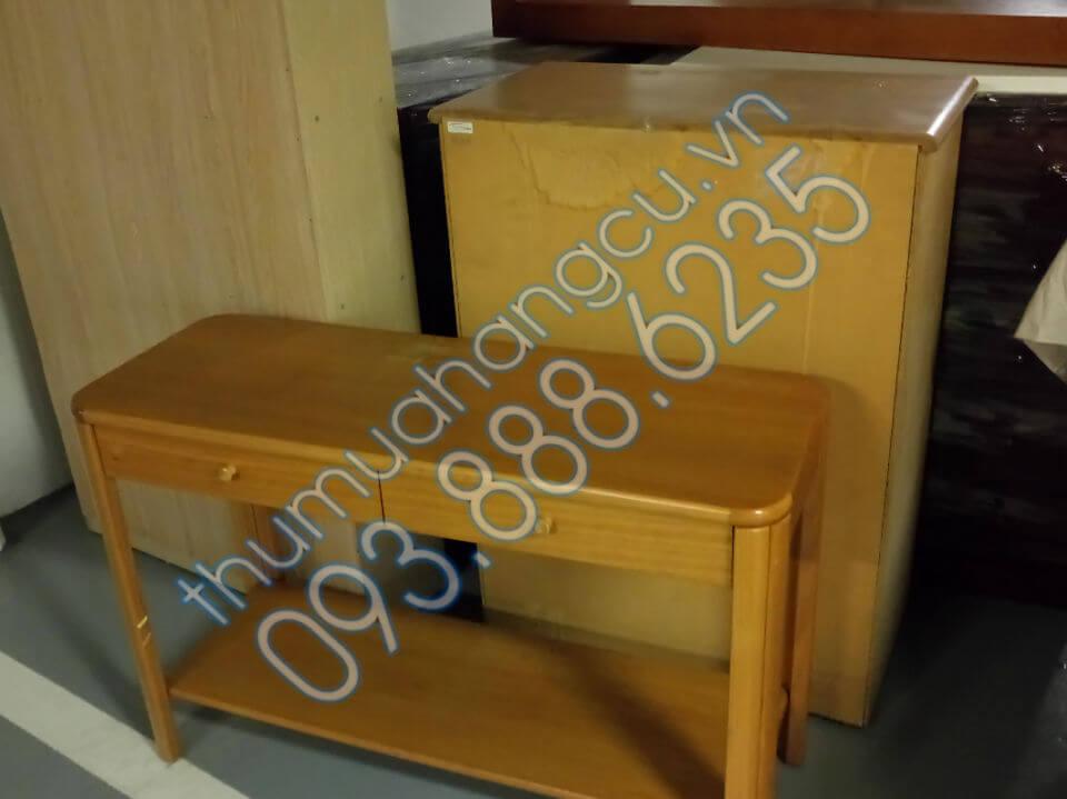 Thu mua thanh lý đồ nội thất
